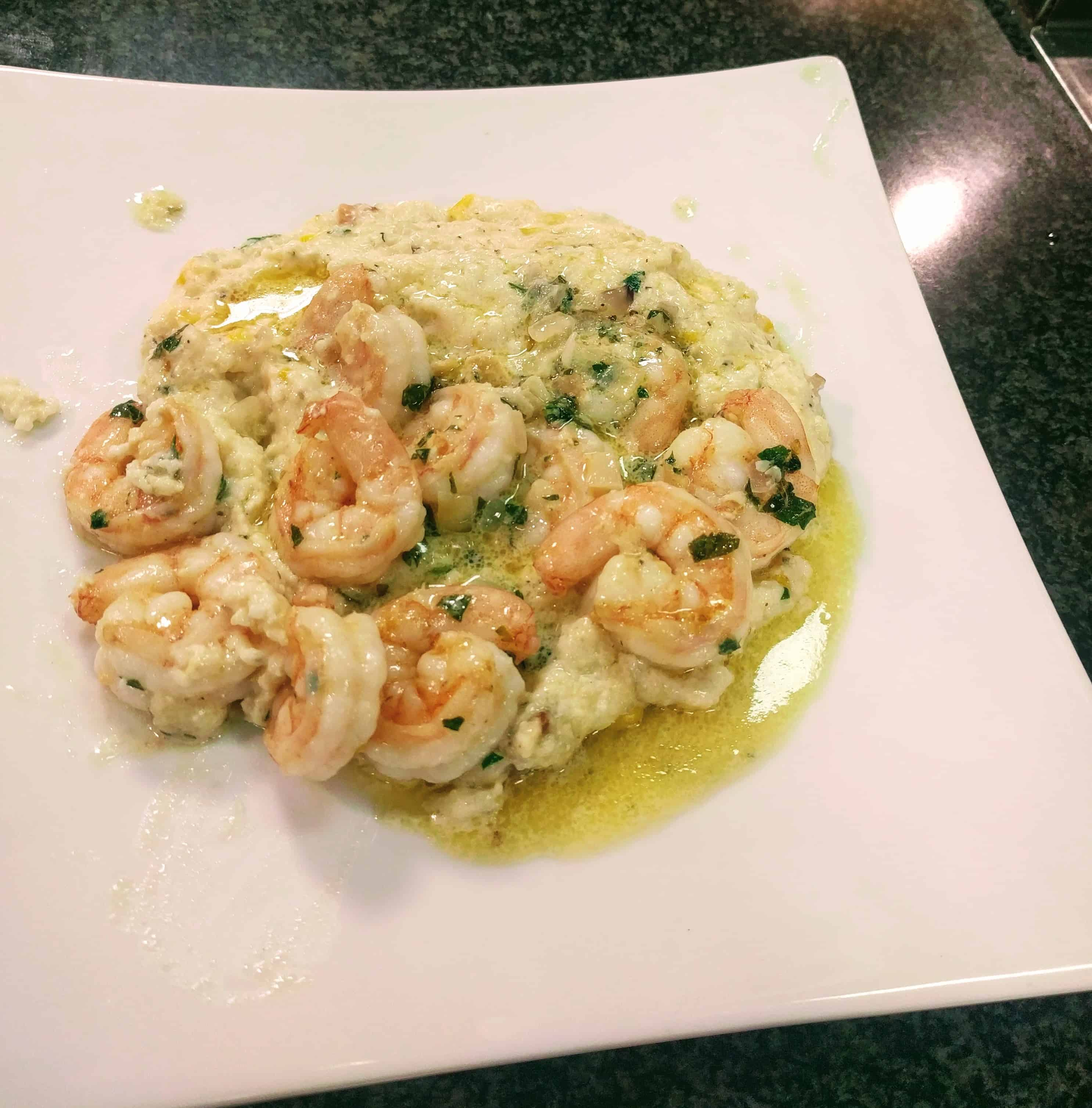 Cooking with Class: Bourbon Street Cooking