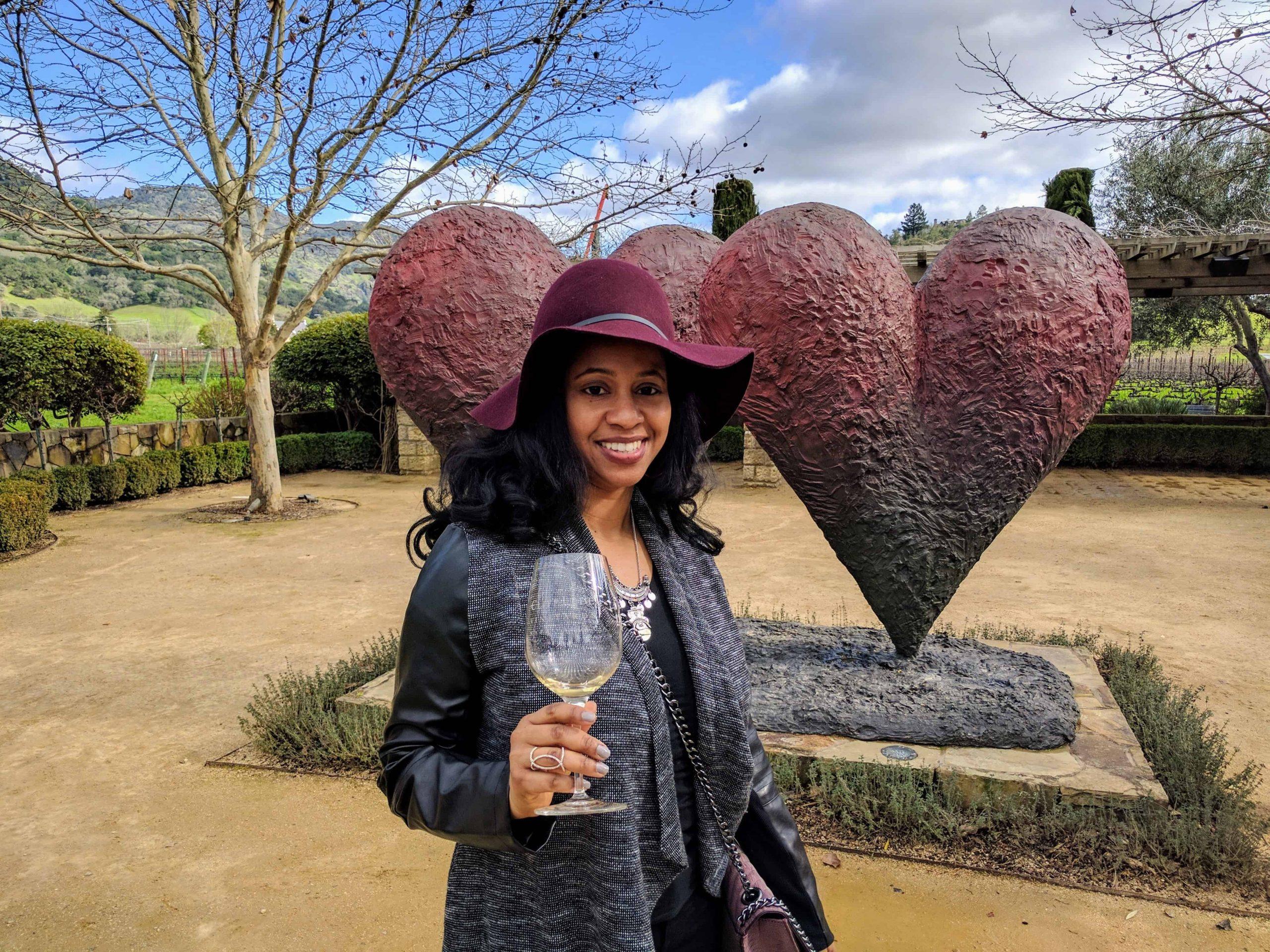 Wine Down Weekend:Napa Valley