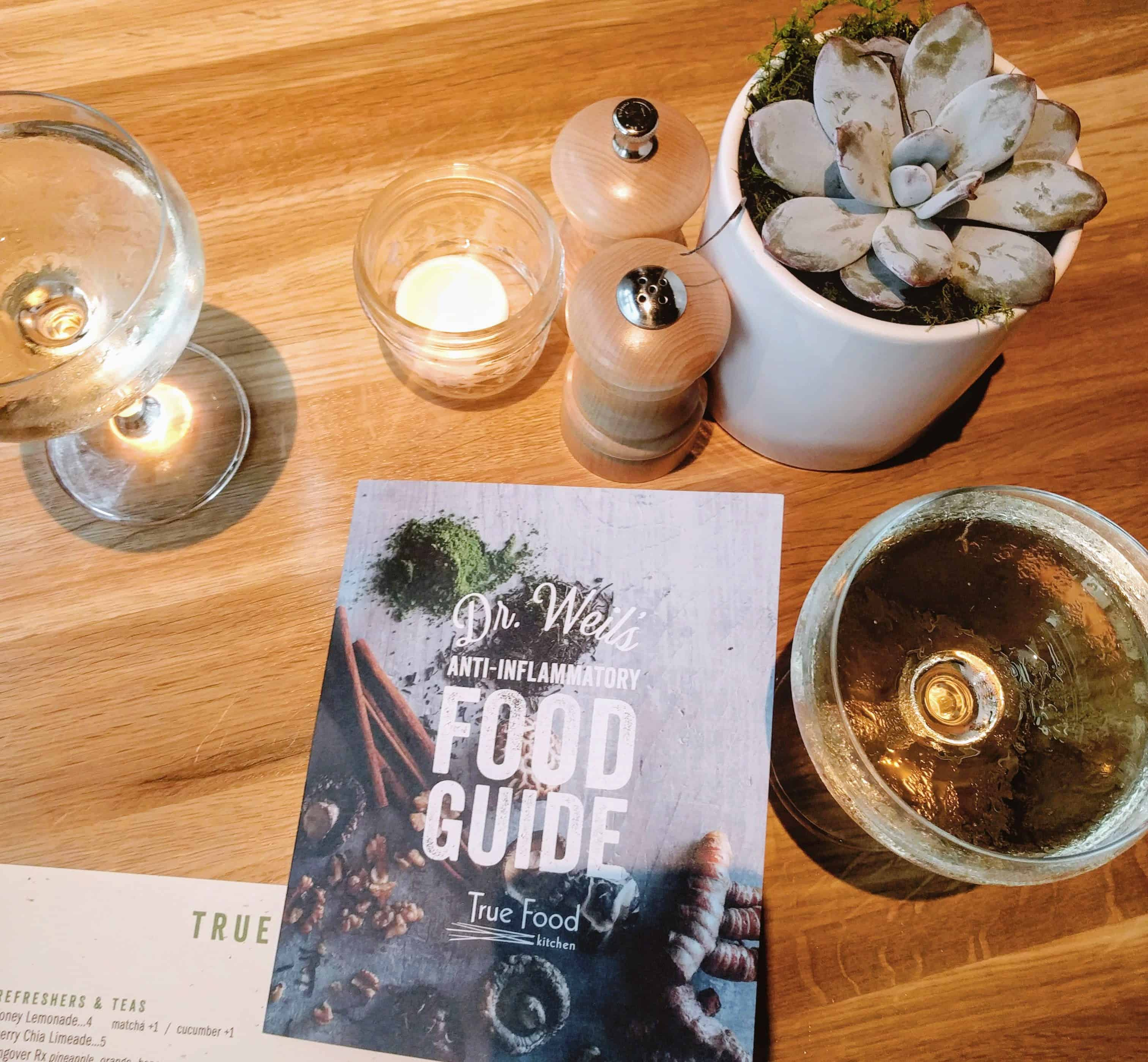 Eating Clean at True Food Kitchen