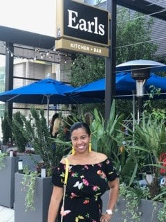 Girl's Night Out at Earl's Kitchen
