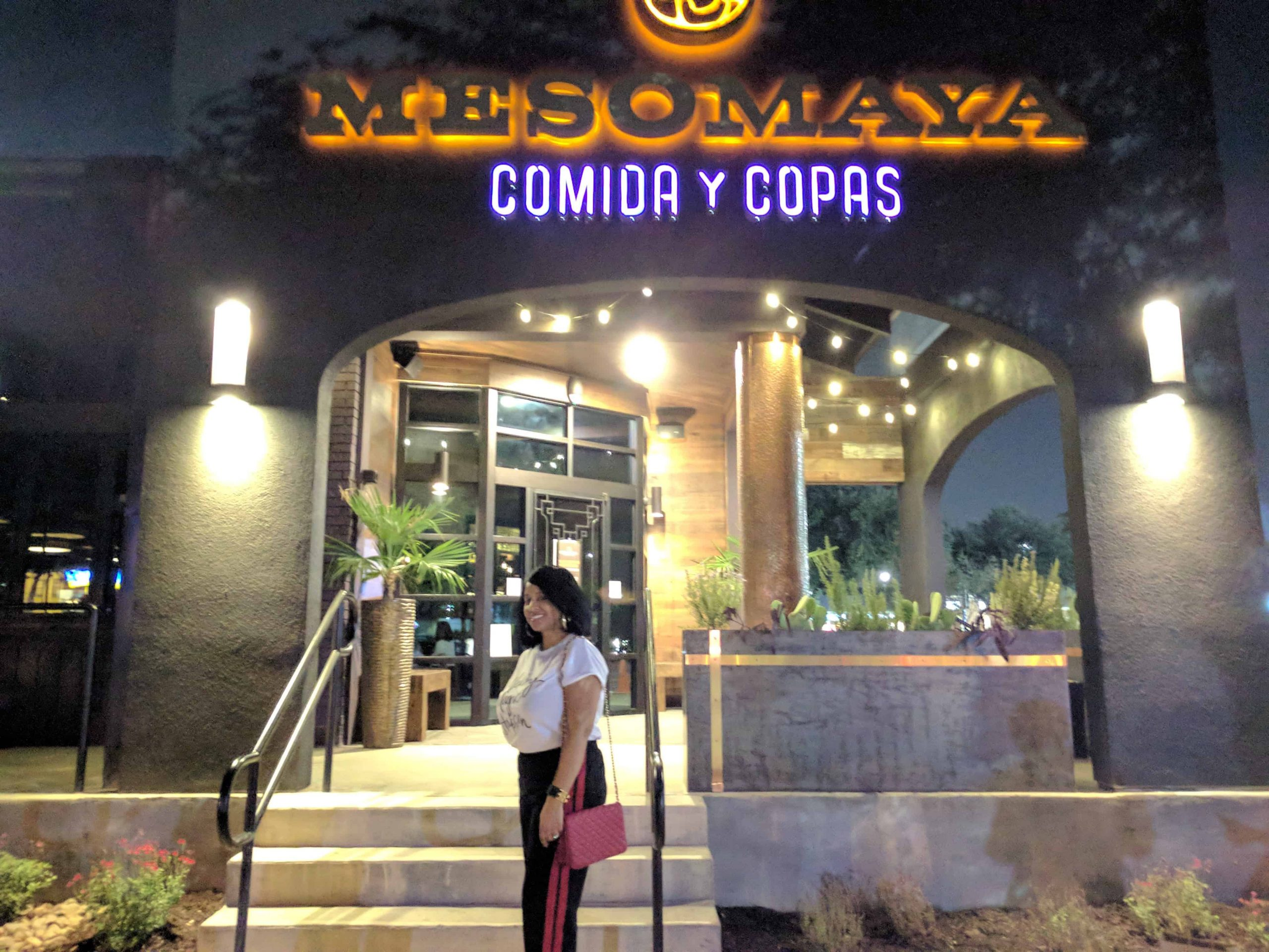 Meso Maya Review