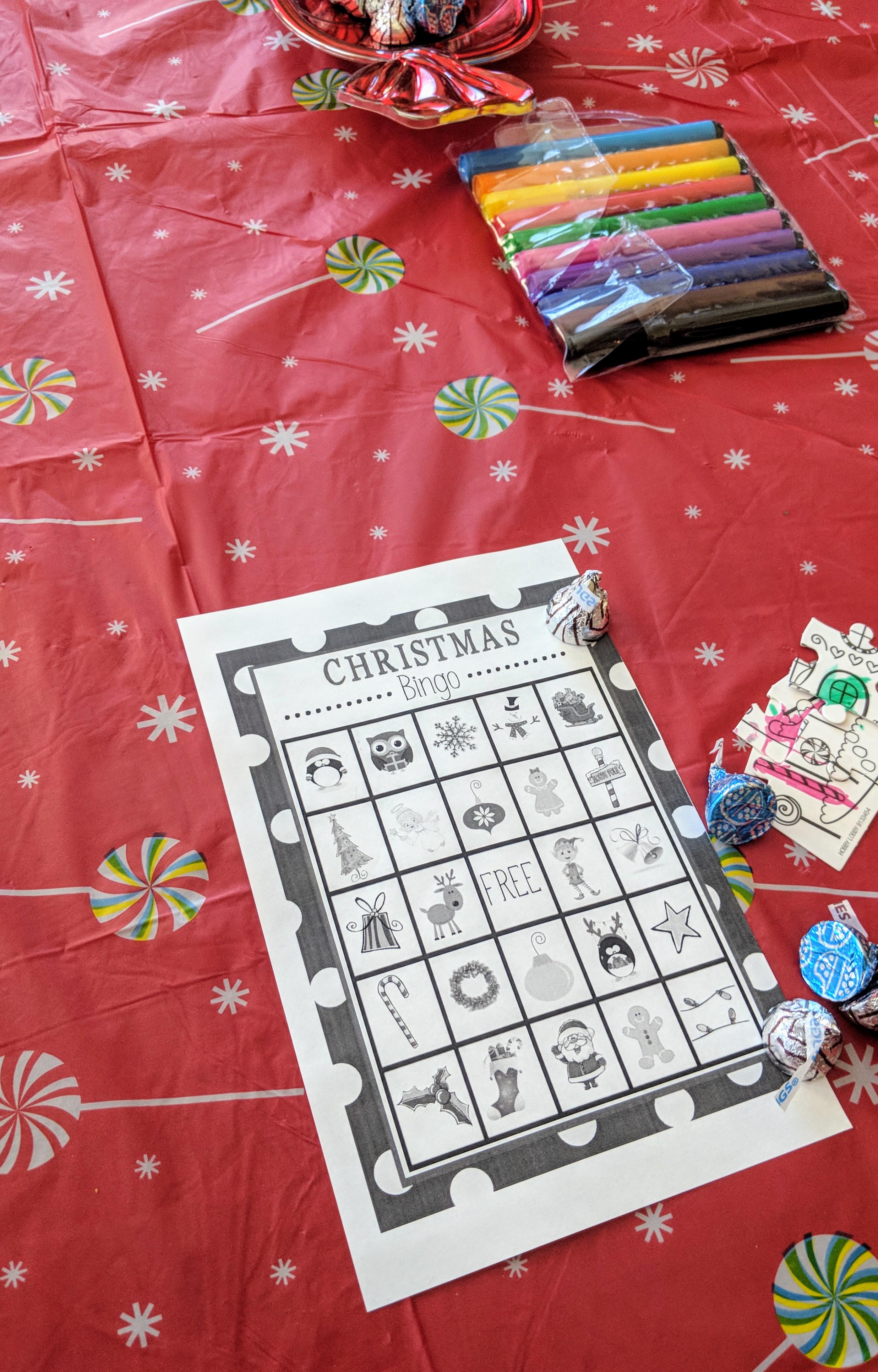 holiday kid activities