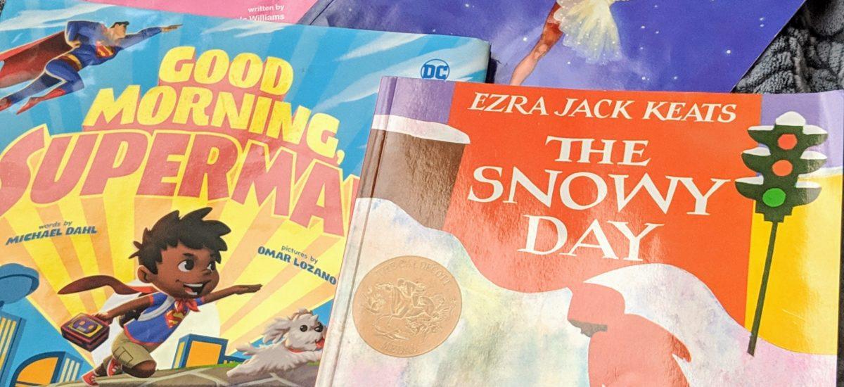 Best Children's Books for Black History Month