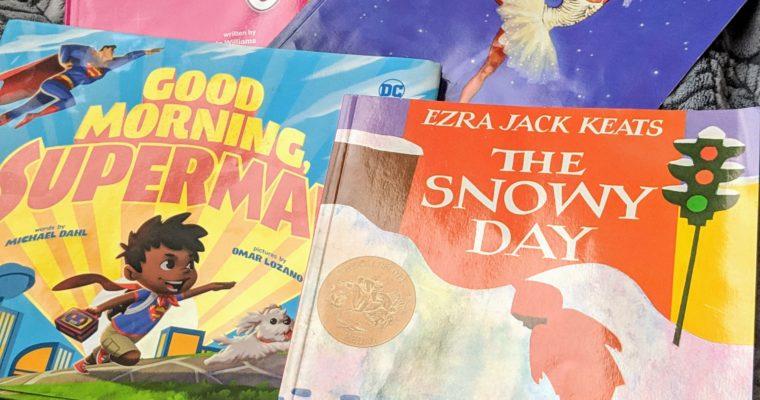 Best Children's Books about Diversity