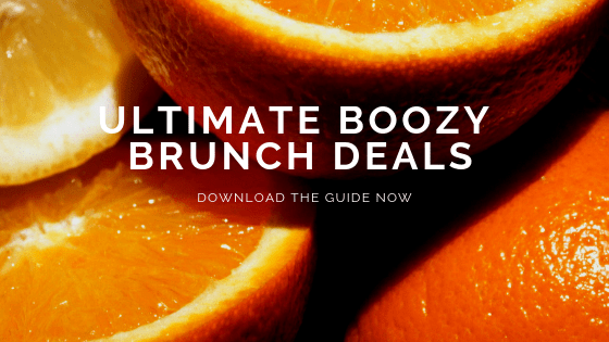 The Ultimate Boozy Brunch Guide