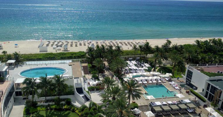 Miami Girl's Trip