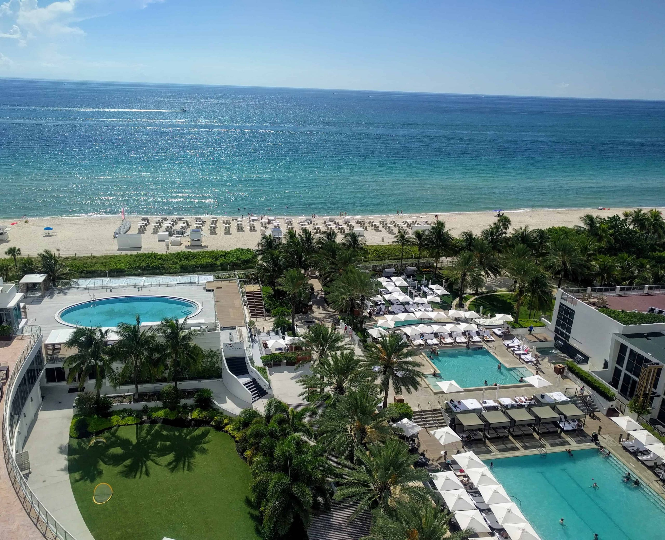 Miami Girls Trip: Where to Stay, Play, and Eat