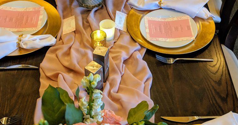 Supper Club Dinner: Spring Fling