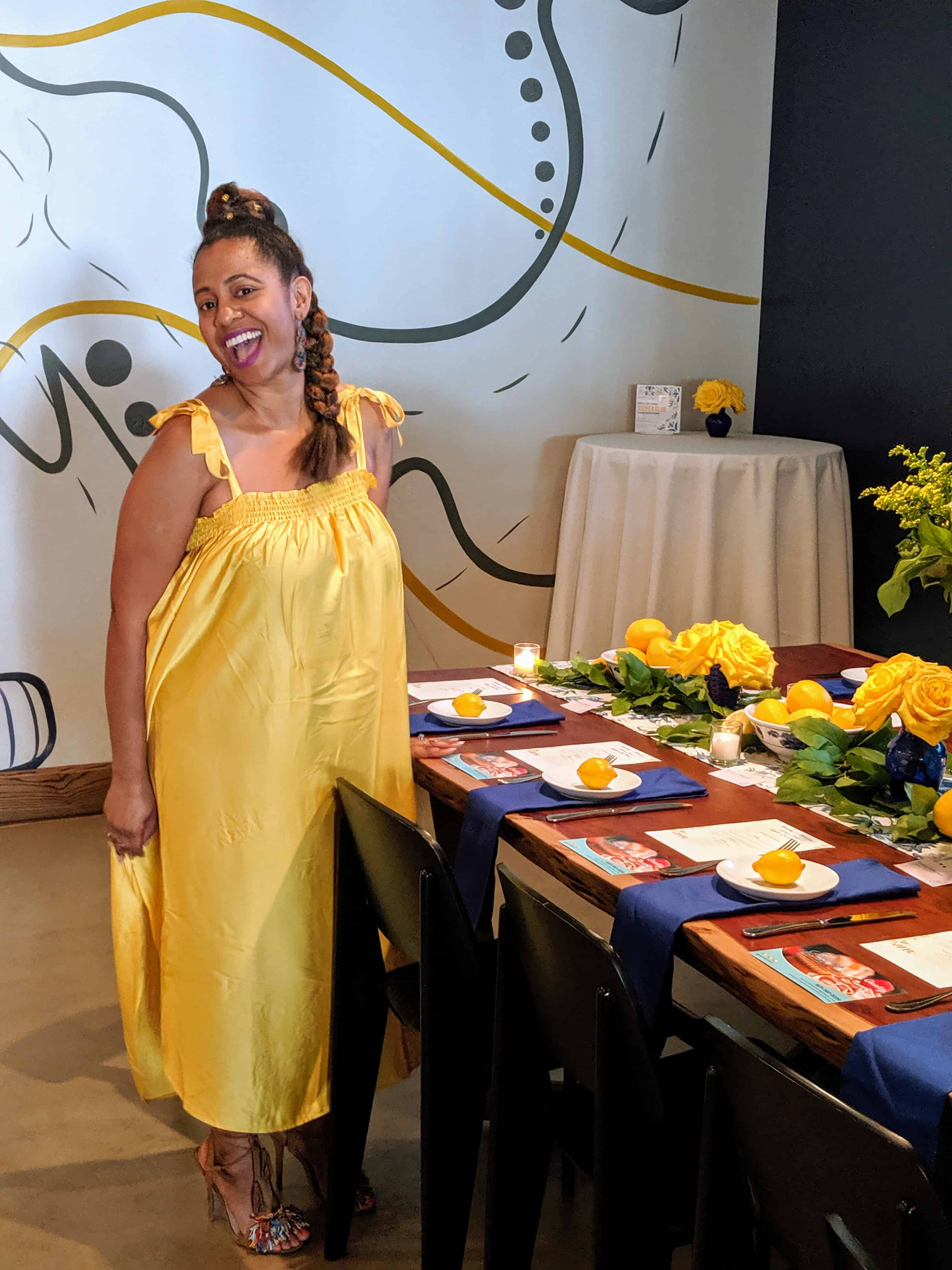 Supper Club: Summer Dinner Party