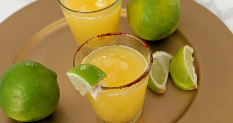 How to celebrate Cinco De Mayo at Home