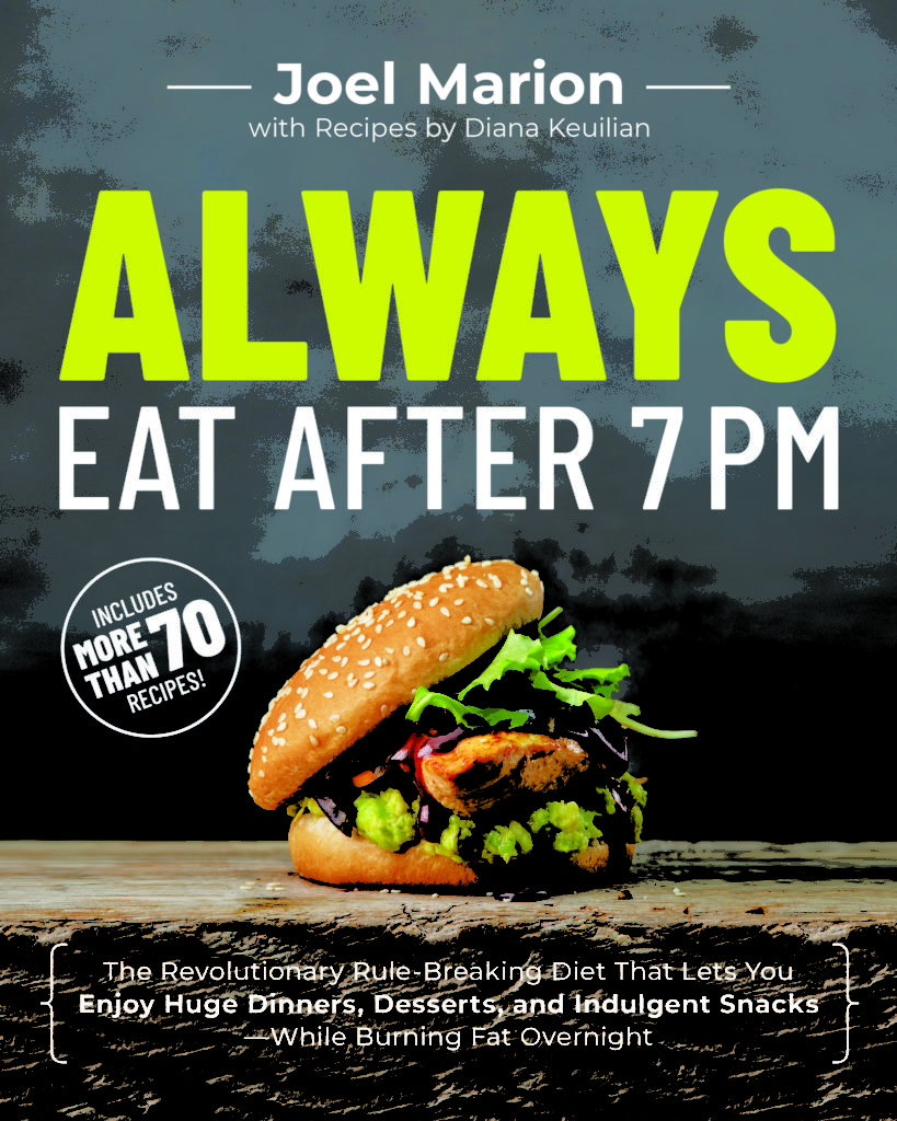 always-eat-after-7-pm-book-review: