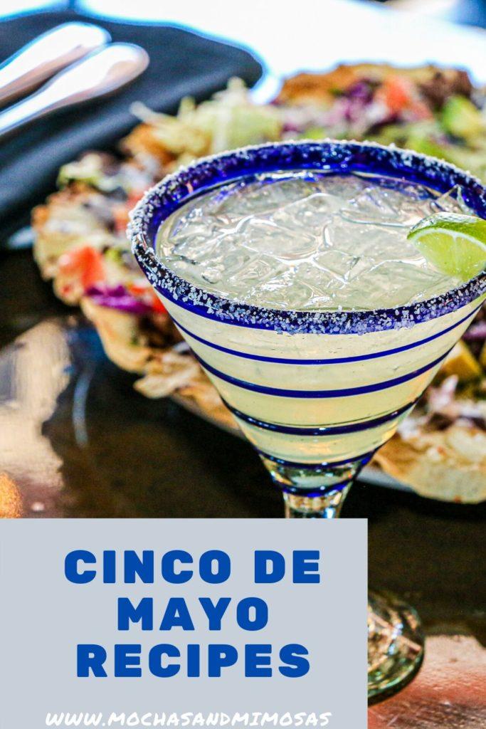 celebrate Cinco De Mayo at home