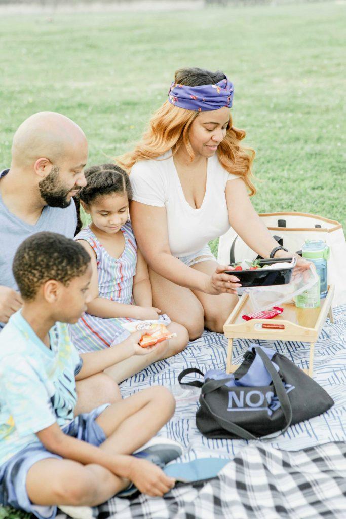 family picnics