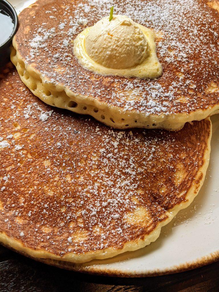 Pangea Restaurant Review