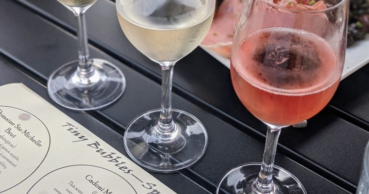 My favorite wine bars for date night in Plano