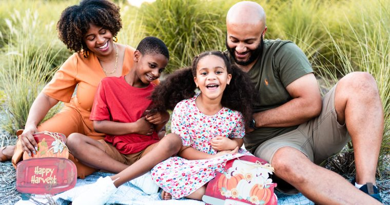 Tips for a Stress-Free Family Photo Session
